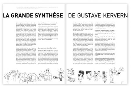 Cut - Synthèse de Gustave Kervern