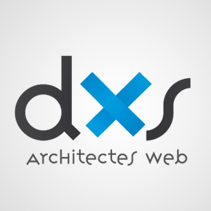 Identité graphique pour Deuxeos,  architecte du web